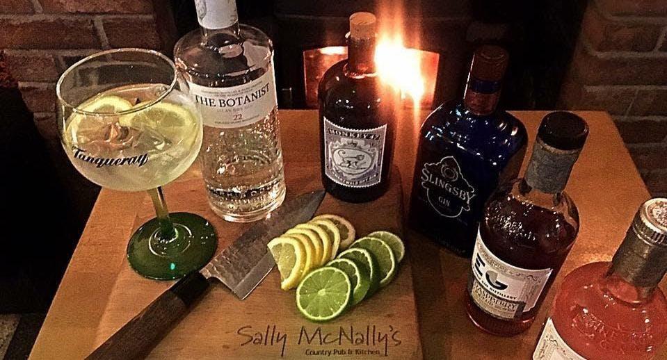 Sally McNally's Portadown image 3