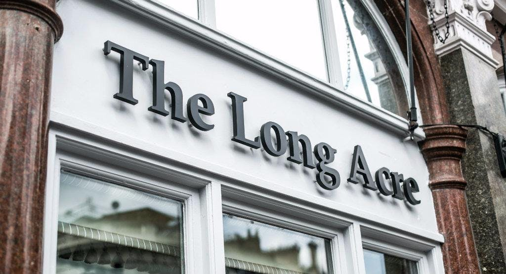 The Long Acre London image 1