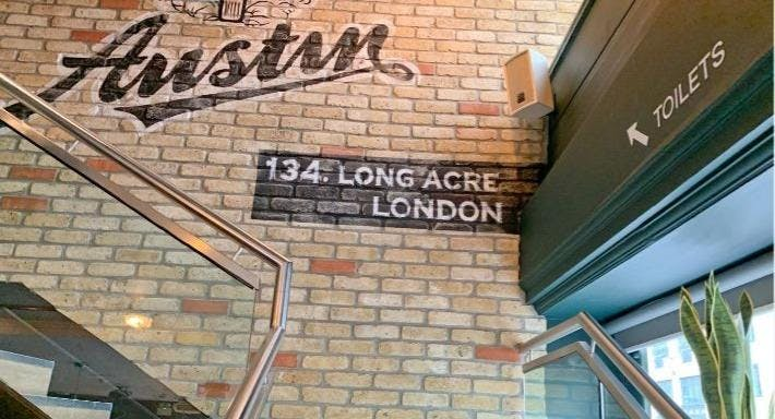 The Long Acre in London, Covent Garden | Book Online