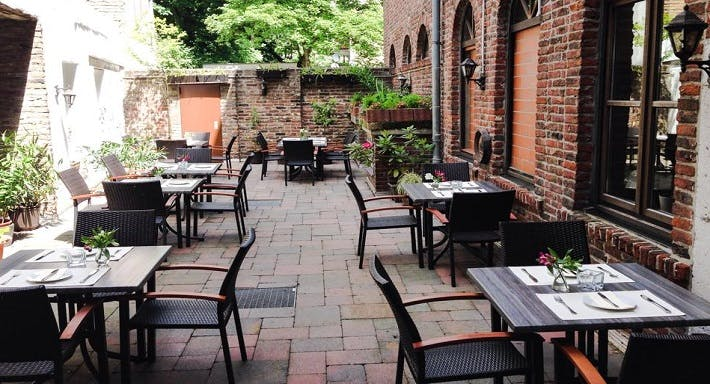 Frascati im Bärenhof Aachen image 12