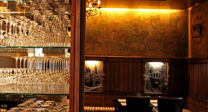 Frascati im Bärenhof Aachen image 5