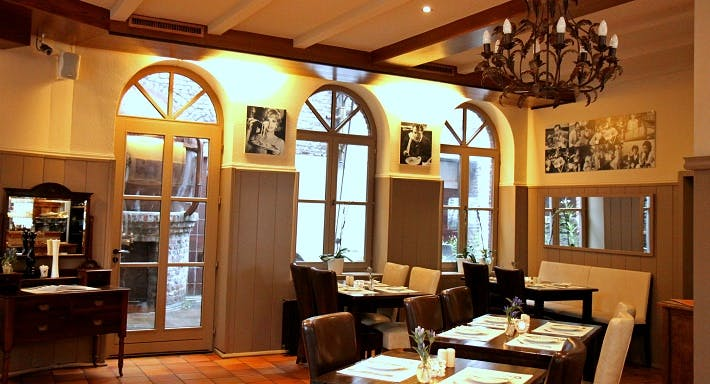 Frascati im Bärenhof Aachen image 2