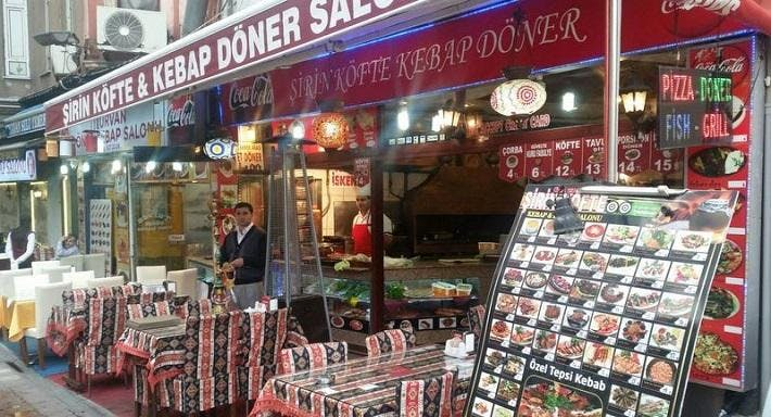Şirin Köfte İstanbul image 2