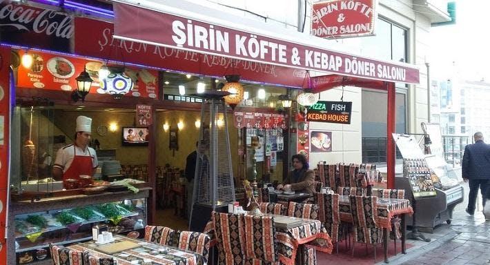 Şirin Köfte İstanbul image 1