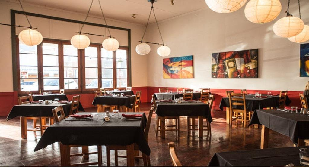 Dreamia Bistro & Bar Perth image 1