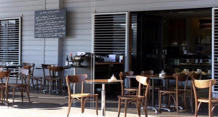 Cafe Morso Sydney image 3