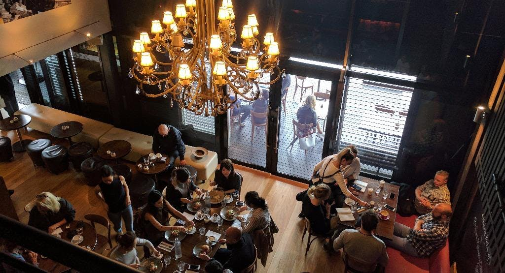 Cafe Morso Sydney image 1