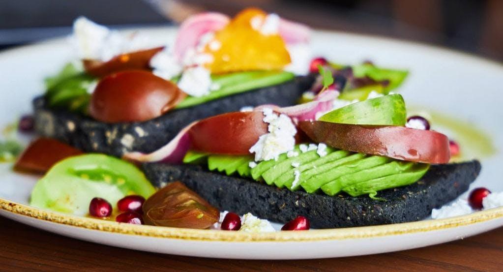 Photo of restaurant Cafe Morso in Pyrmont, Sydney