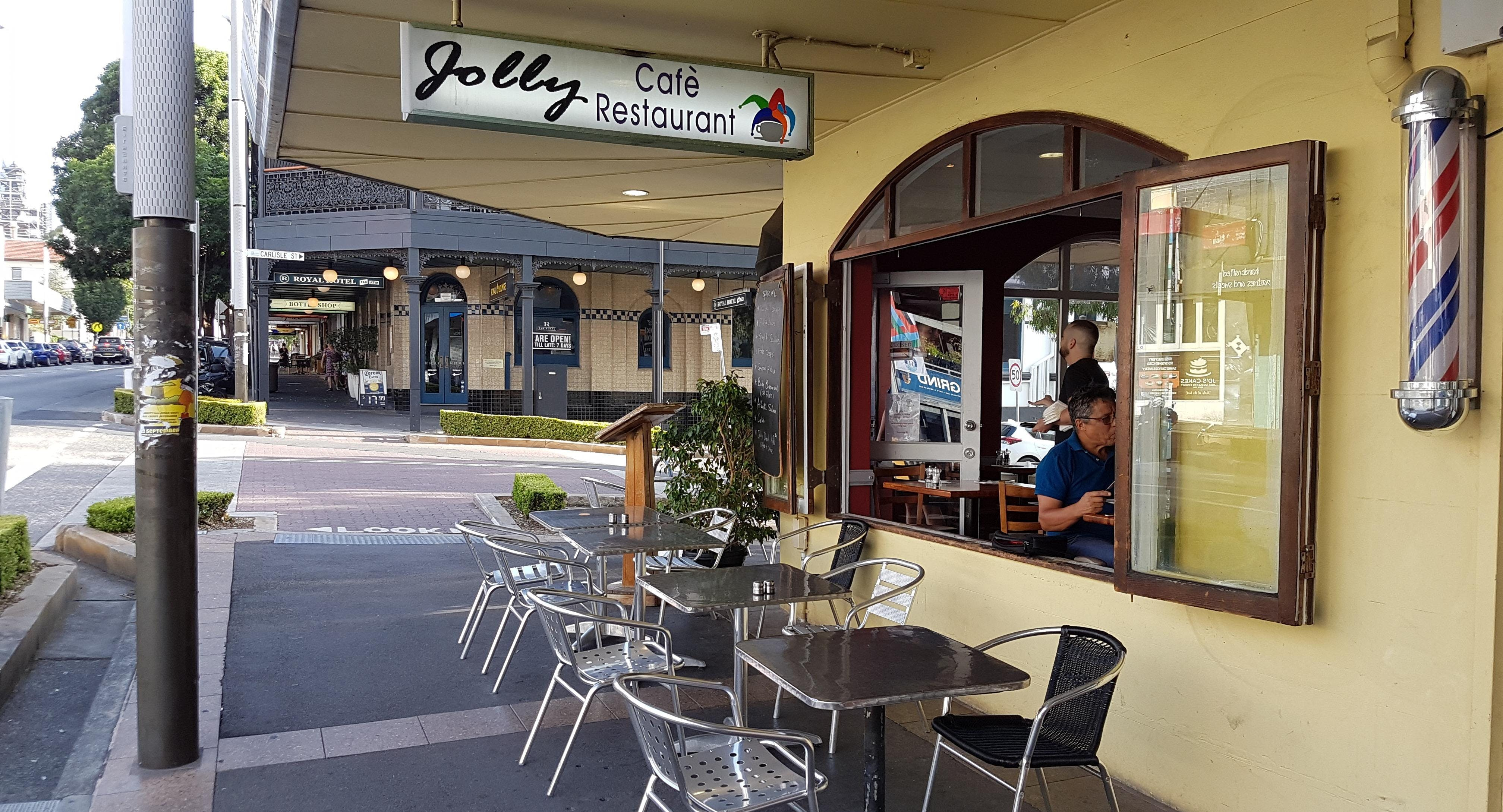 Cafe Jolly Sydney image 2