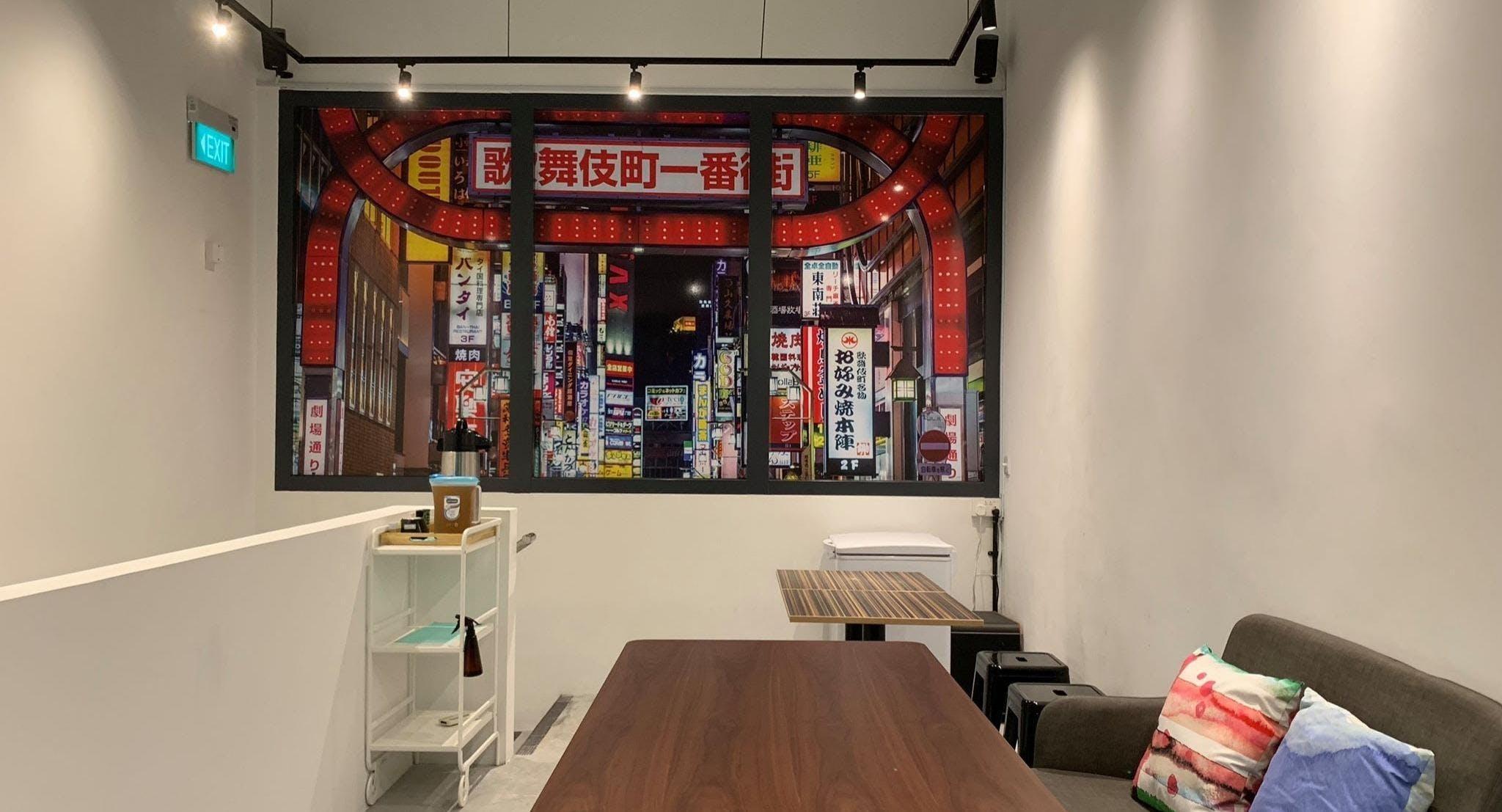 Gaijin Singapore image 3
