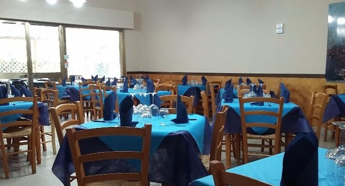 Ristorante pizzeria del marinaio Livorno image 3
