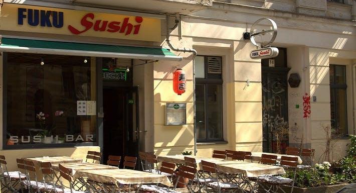Fuku Sushi Berlino image 3