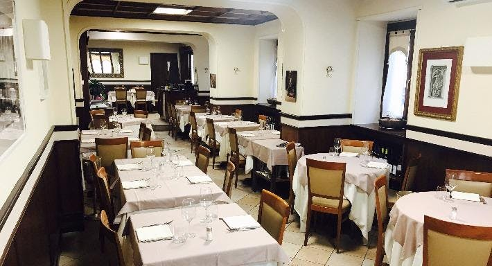 Ristorante Pizzeria Piero dal 1959 Messina image 3