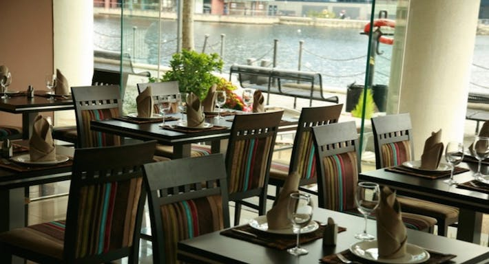 Byblos Harbour London image 4