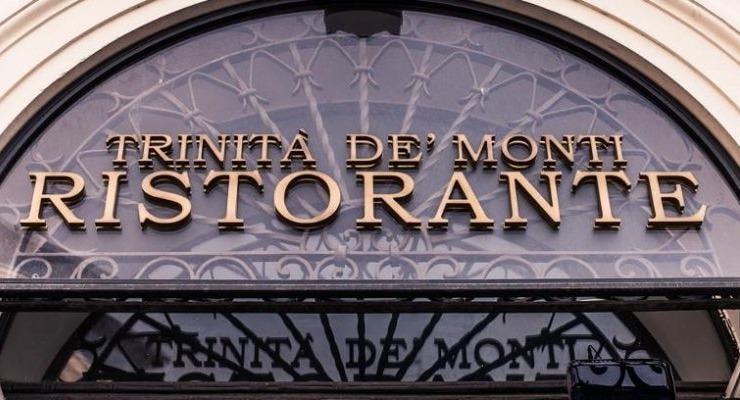 Trinità De Monti Rome image 1