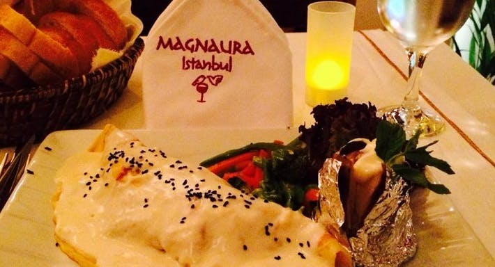 Magnaura Restaurant Istanbul image 2