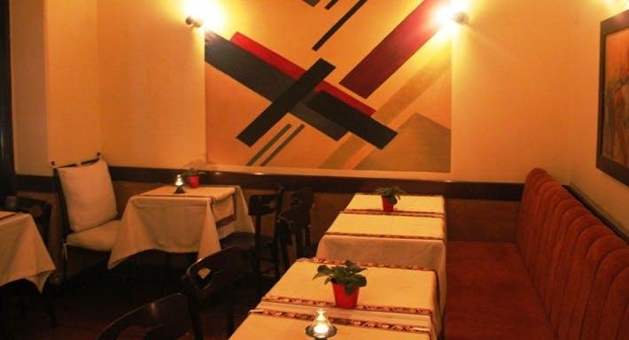 Magnaura Restaurant Istanbul image 1