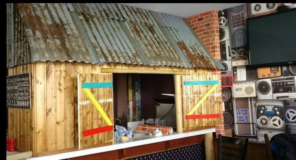 Grill Shack & Tiki Bar - Southbourne Bournemouth image 1