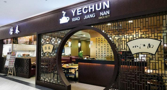 Yechun Xiao Jiang Nan