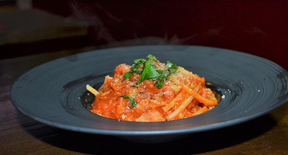 Mondo Mio Italian & Wine Tavern Singapore image 2