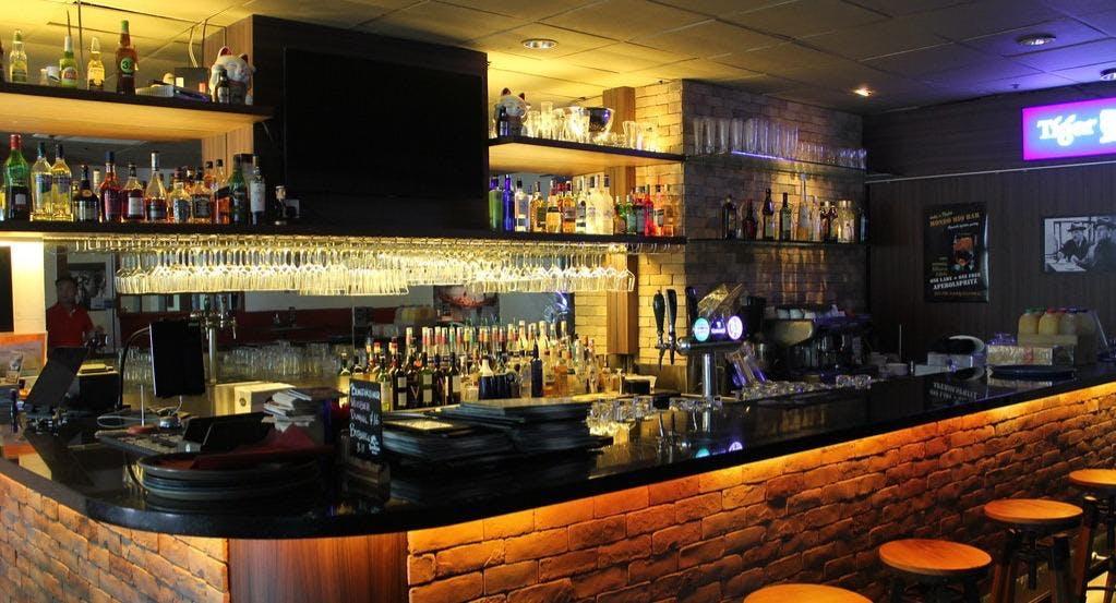 Mondo Mio Italian & Wine Tavern Singapore image 3