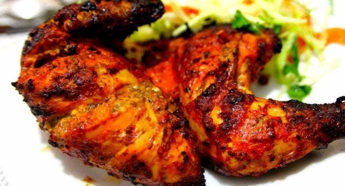 Aashiq's Balti Restaurant
