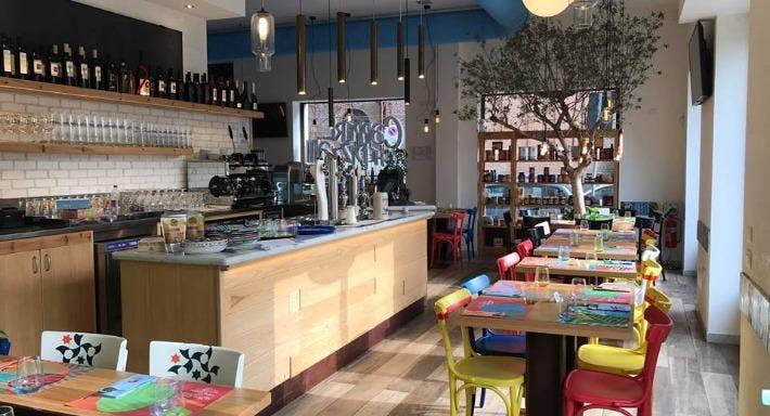 Photo of restaurant Capperi Che Pizza!! in Porta Vittoria, Milan