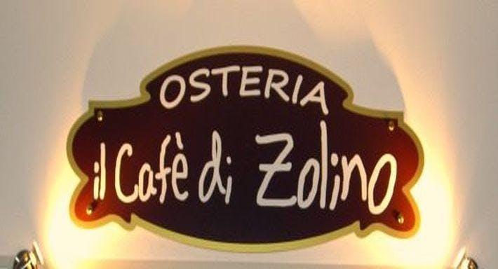 Il Cafè di Zolino Imola image 1