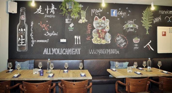 Maneki Japans Restaurant Hoorn image 2