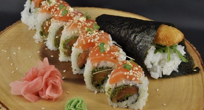 Maneki Japans Restaurant Hoorn image 3