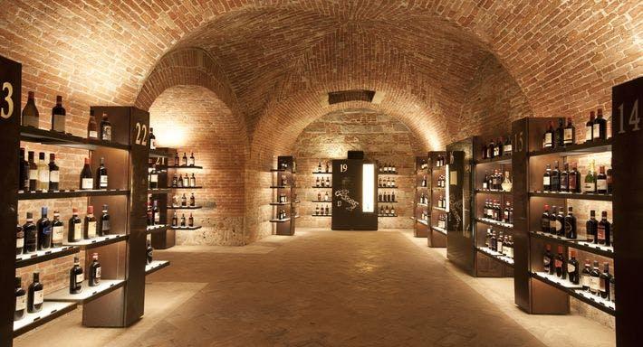 Ristorante enoteca Millevini Siena image 3