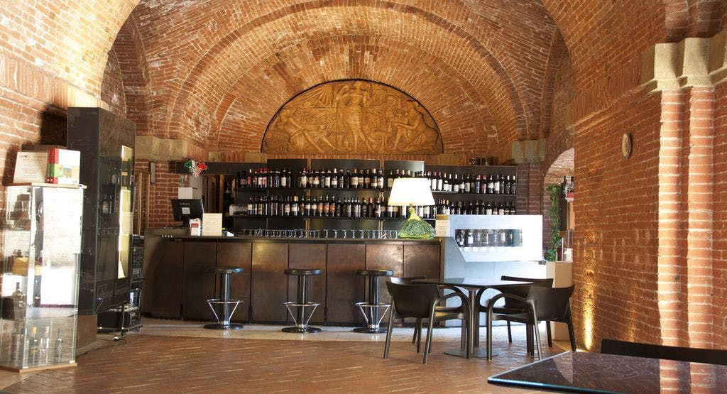 Ristorante enoteca Millevini Siena image 1