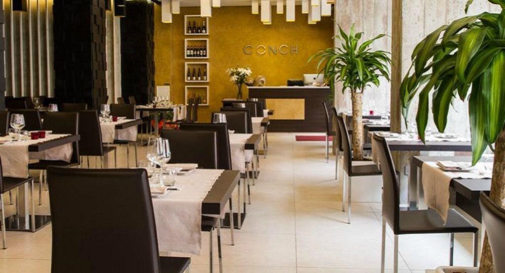 Conch Restaurant