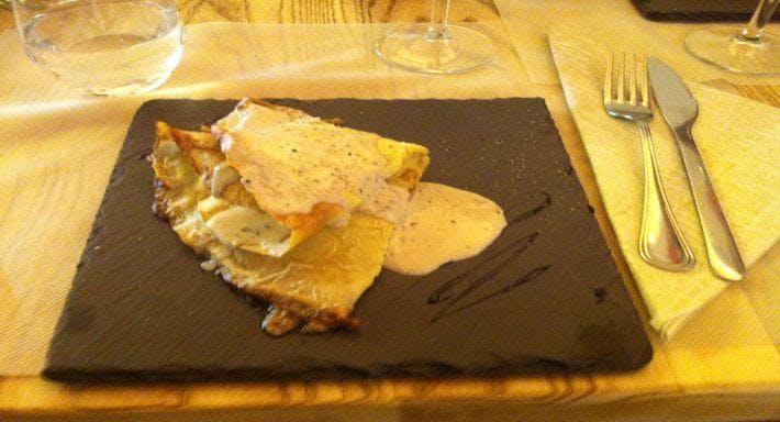 Culinaria De Gustibus Bistrot Firenze image 10