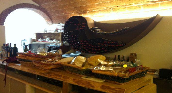 Culinaria De Gustibus Bistrot Firenze image 5