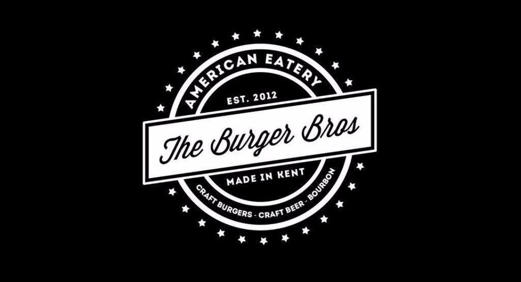The Burger Bros Diner & Bar Deal image 1