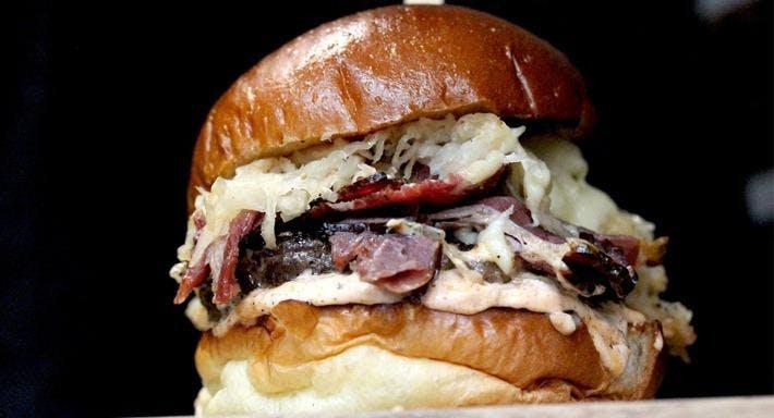 The Burger Bros Diner & Bar Deal image 3