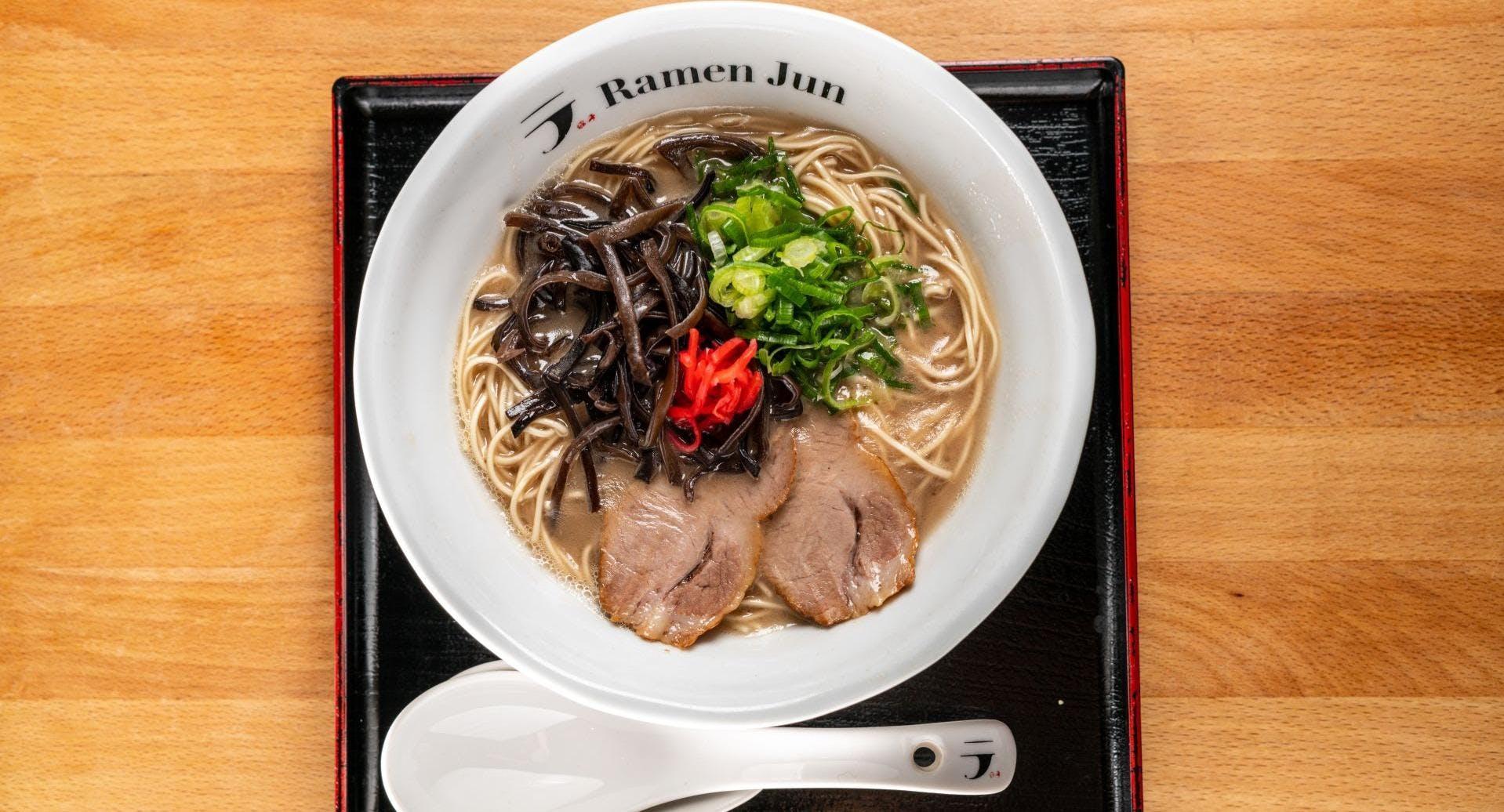 Ramen Jun Red