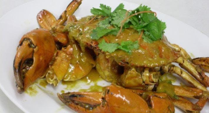 Top Seafood - Sixth Avenue