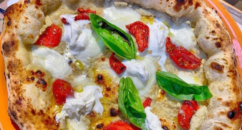 Varnelli Pizza Bistrot & Restaurant Pompei image 3