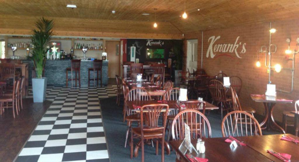 Kenank's Bar & Grill Burnley image 1