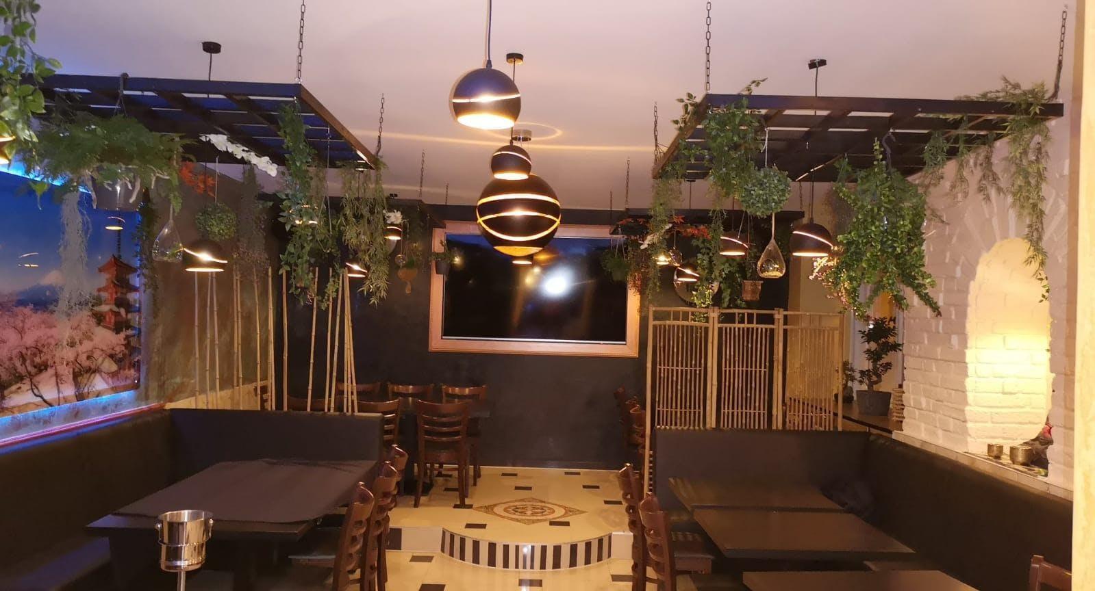 Tanoshii 2 Cologne image 2