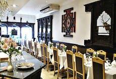 Restaurant Montys Usha in Hanwell, London