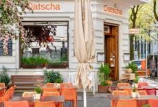 Datscha Kreuzberg