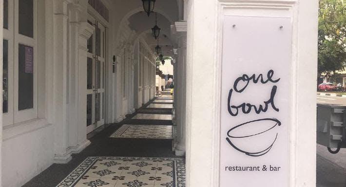 One Bowl Restaurant & Bar Singapore image 2
