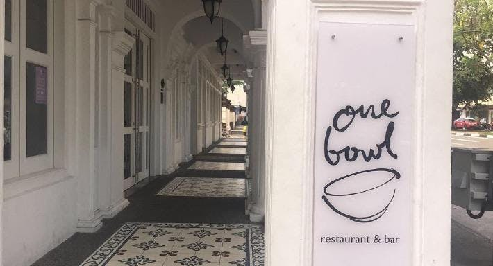 One Bowl Restaurant & Bar