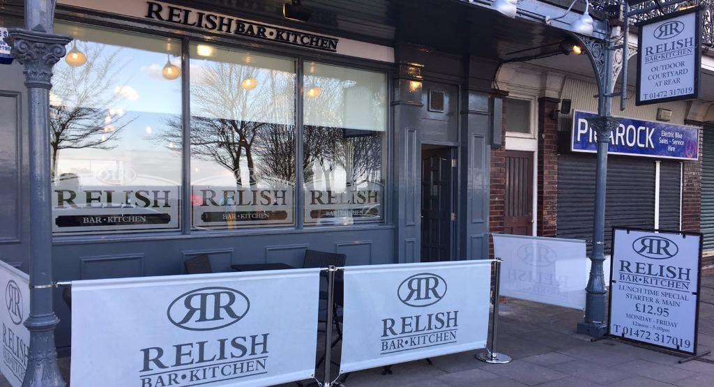 Relish Bar & Kitchen Cleethorpes image 1