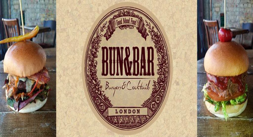 Bun & Bar London image 1