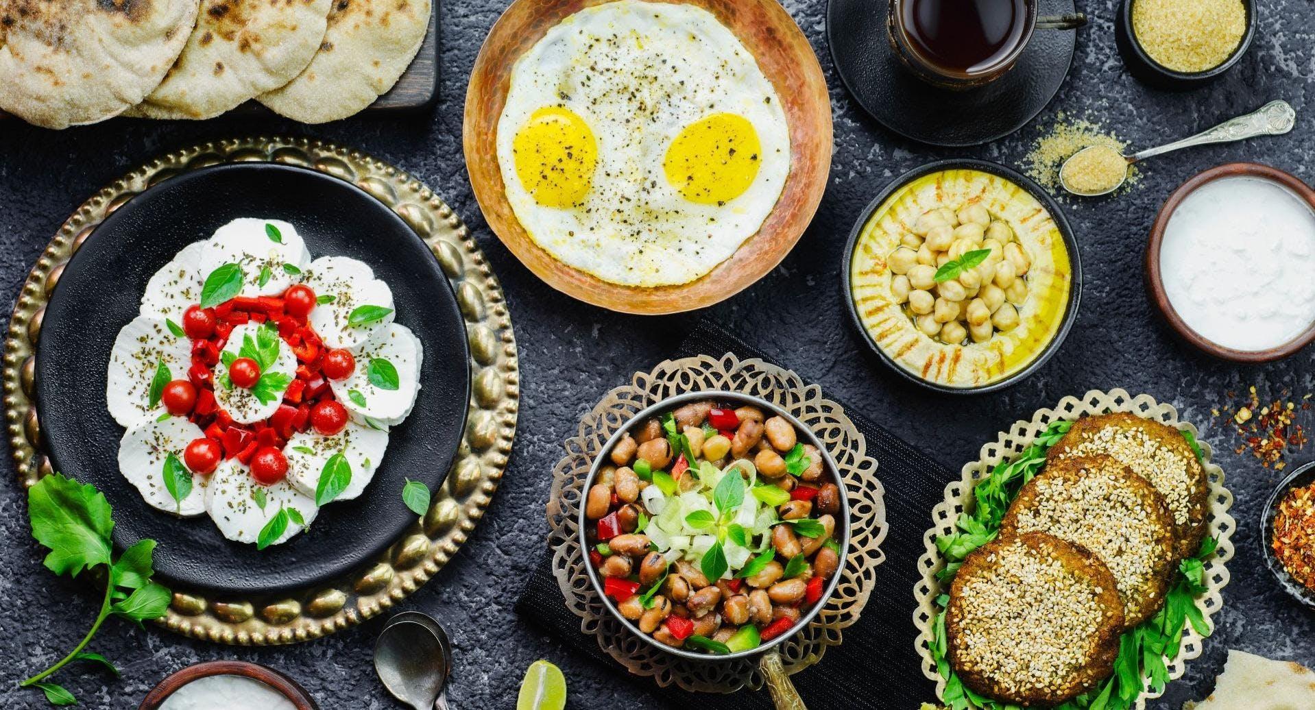 Restaurant Teheran