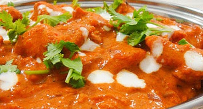 Namaskar Indian Cuisine Kingston image 5